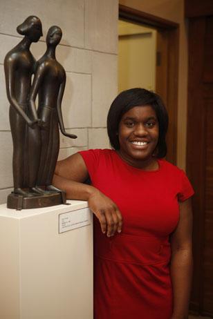 Esther Uduehi