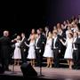 The Singing Hoosiers