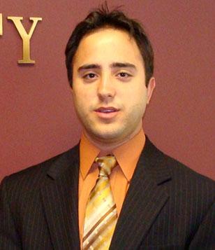 Andrew Pierluissi