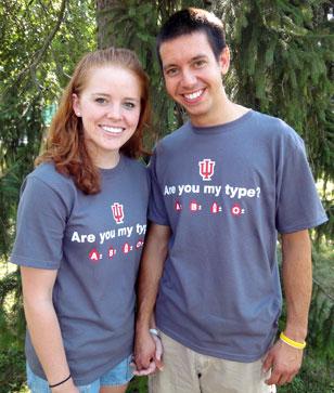 IU Blood Donor Challenge