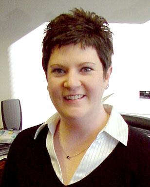 Leslie Ashburn-Nardo