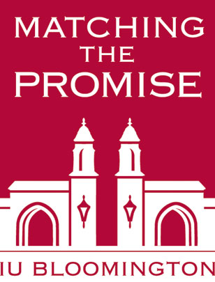 Matching the Promise
