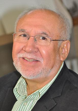 Carlos J. Ovando