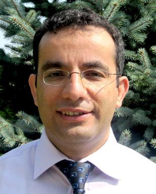 Murat Dundar