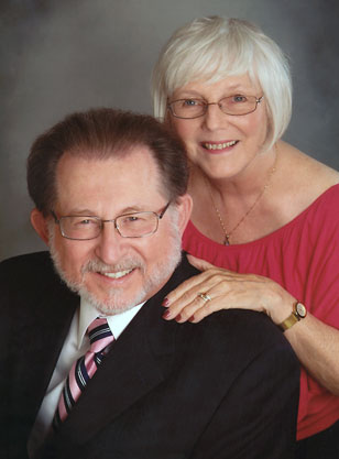John and Linda Beeson