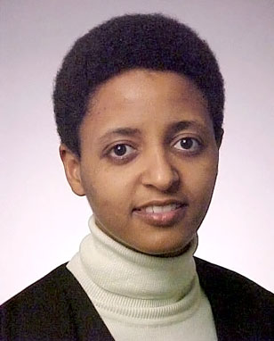 Sossina Haile