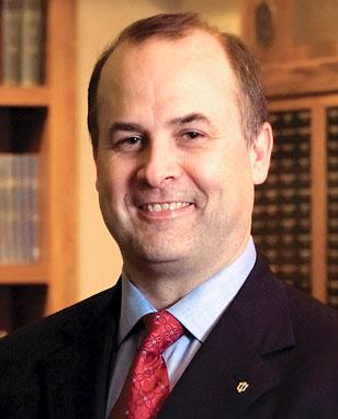 J Thomas Forbes