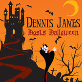 Dennis James Halloween