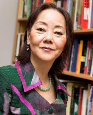 Evelyn Hu-Dehart