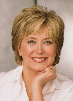 Panel moderated by IU alumna Jane Pauley to discuss K-12