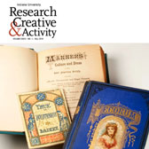 Research & Creative Activity