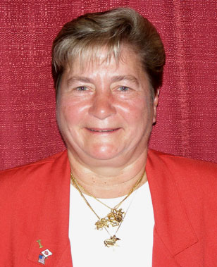 Sharon Czemerys