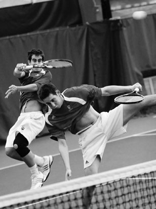 Arbutus Sports Photo