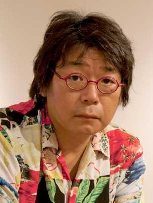 James Nakagawa