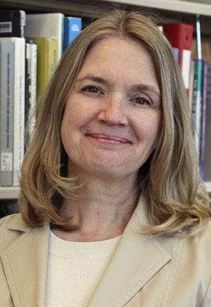 Karen Wohlwend