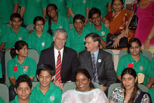 Roemer in India