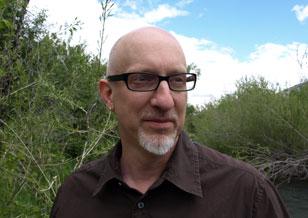 Christopher Cokinos