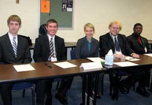 Ethics Bowl 2010