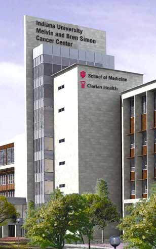 Simon Cancer Center